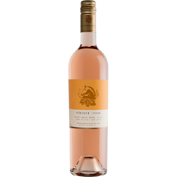 WOLFFER ROSE TABLE WINE 750ML