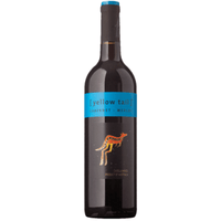 YELLOW TAIL CAB/MERLOT 750ML