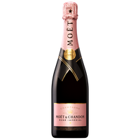 CHANDON ROSE BRUT 750ML