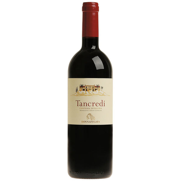 DONNAFUGATA TANCREDI RED 750ML