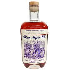 BLACK MAPLE HILL BOURBON 750ml