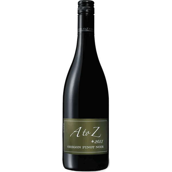 A TO Z PINOT NOIR 750ML