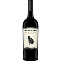 CANNONBALL CAB SAUV 750ML