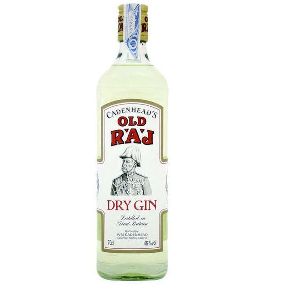 OLD RAJ GIN 750ML 46%