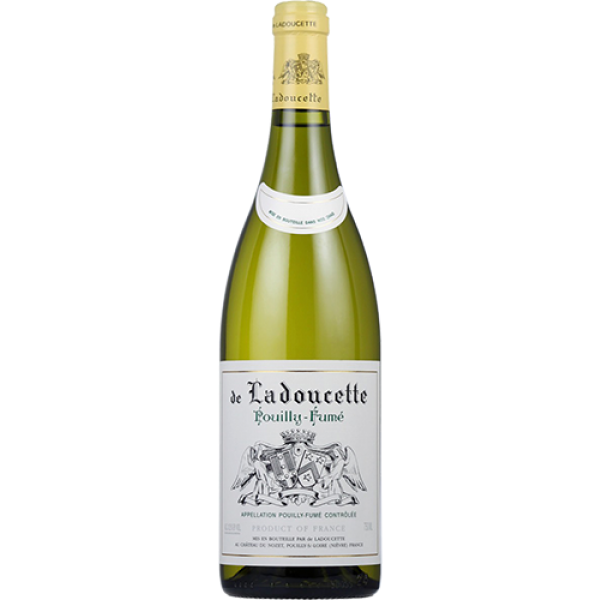 LADOUCETTE POUILLY FUME 750ML