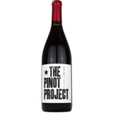 THE PINOT PROJECT P NOIR 750ML