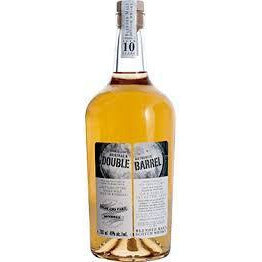 DOUBLE BARREL SCOTCH 10YRS