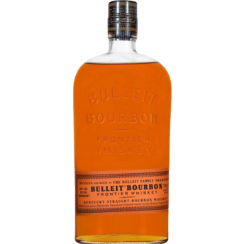 BULLEIT BOURBON WHISKY 375ML