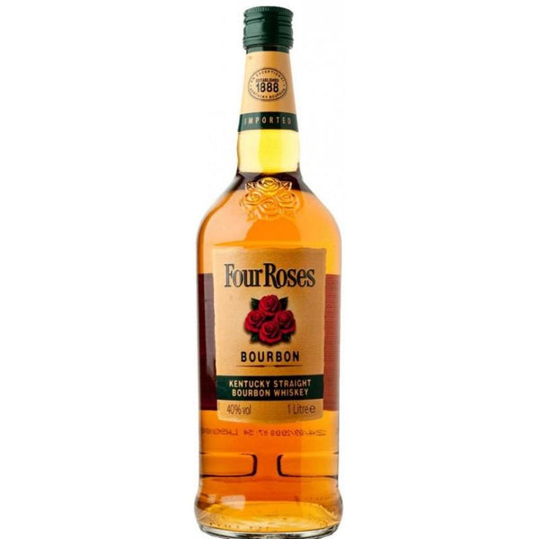 FOUR ROSES BOURBON 1LT