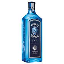 BOMBAY SAPPHIRE GIN EAST 750M