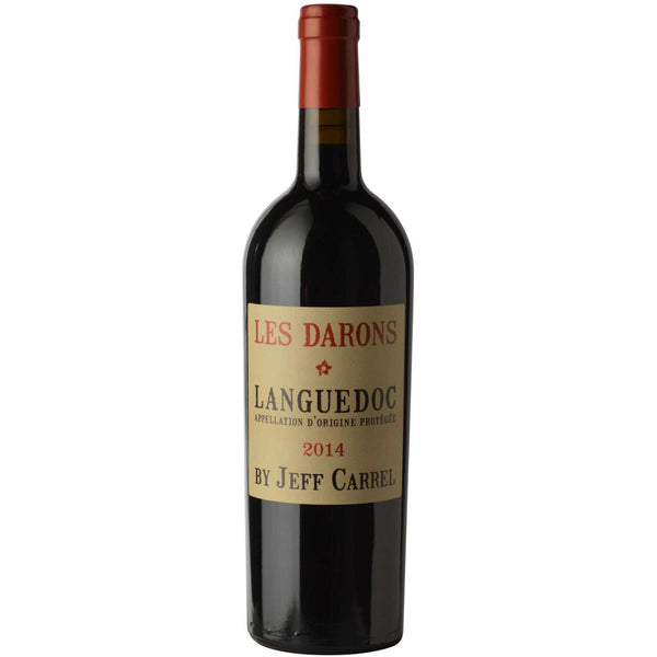 LES DARONS LANGUEDOC 750ML