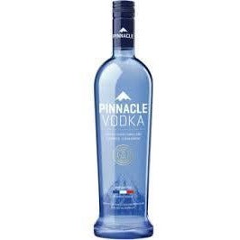 PINNACLE VODKA 375ml