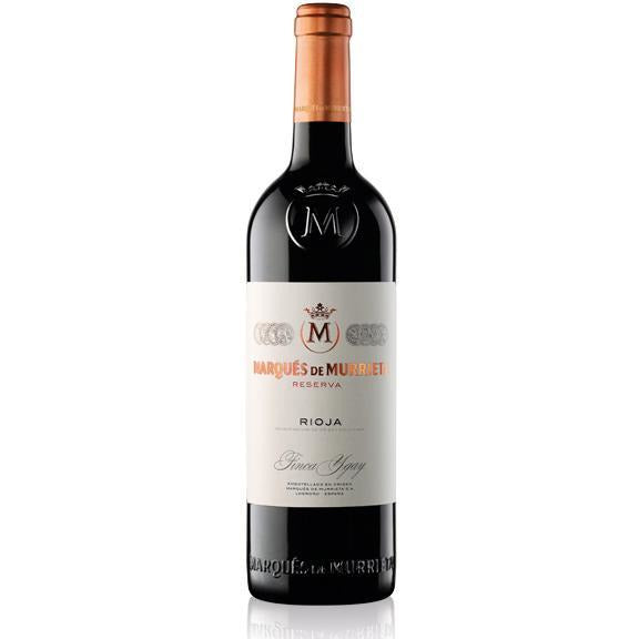 MARQUES De Murrieta Reserve 14