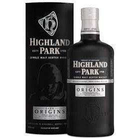 HIGHLAND PARK dark origins7000