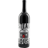 STEAK HOUSE CAB SAUV 750ml