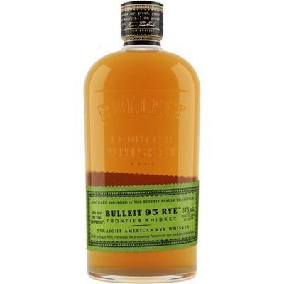 BULLEIT RYE WHISKY 375ML