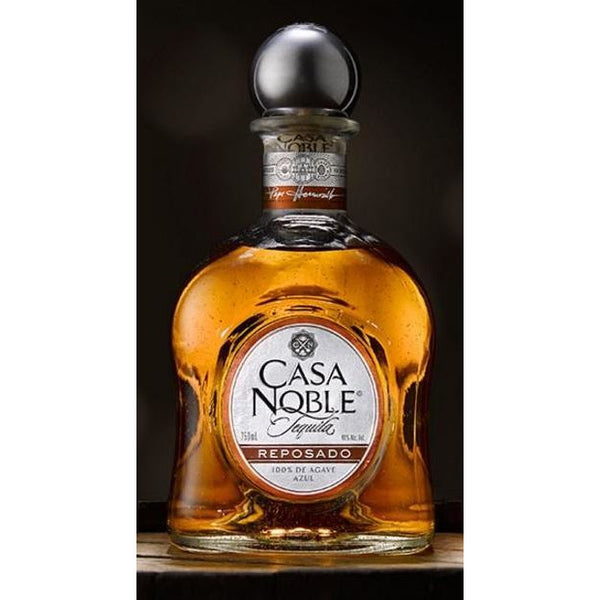 CASA NOBLE REPOSADO TEQ 750ML