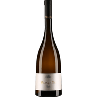 MINUTY blanc et or 2010 white