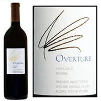 OVERTURE OPUS ONE 750M