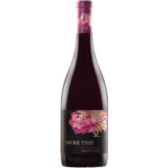 SMOKE TREE PINOT NOIR 750ML