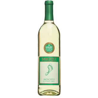BAREFOOT MOSCATO white 750ML
