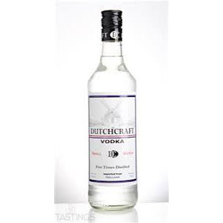DUTCHCRAFT VODKA 1Ltr