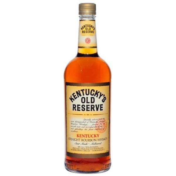 kentucky old res bourbon 750ML