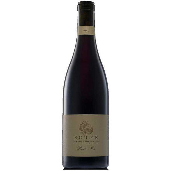 Soter Pinot noir mineral sprg