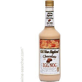 OLD NEW ENGLAND CHO NOG 750ML