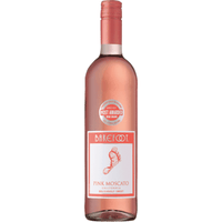 BAREFOOT PINK MOSCATO 1.5LT