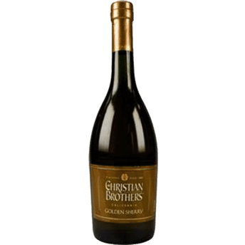 CHRISTIAN BROS GOLD SHERRY