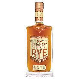 SAGAMORE RYE moscatel brl whis