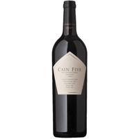 CAIN FIVE NAPA RED BLEND 2013