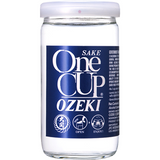 OZEKI CUP SAKE 180ML