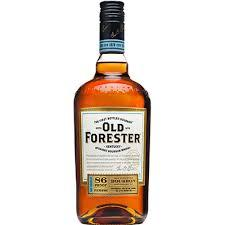 OLD FORESTER 86 PROOF 1.75ml