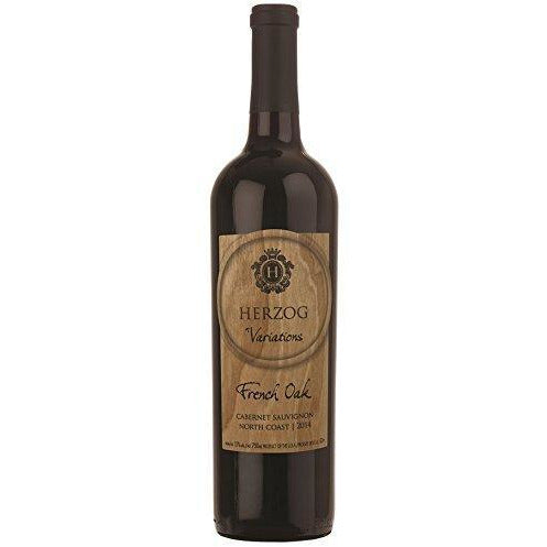 HERZOG FRENCH OAK CAB (U) 750M