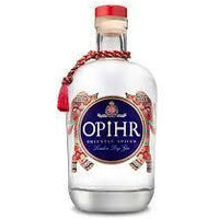 OPIHR SPICED GIN 750ML