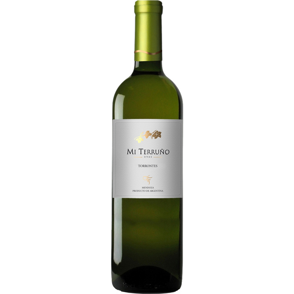 MI TERRUNO UVAS WHITE 750ML