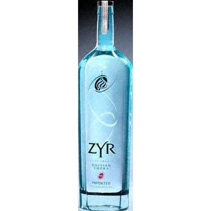 ZYR VODKA 50ML