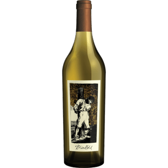 BLINDFOLD WHITE WINE 750ML