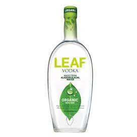 LEAF VODKA 750ML