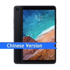 "Original Xiaomi Mi Pad 4 Plus PC Tablet 10.1"" Snapdragon 660 Octa Core Face ID 1920x1200 13.0MP+5.0MP 4G Tablets Android MiPad 4"