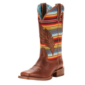 Ariat Circuit Feather