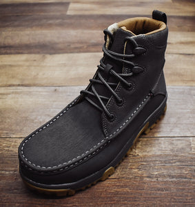 "Twisted X 6"" Composite Toe Work Boot"