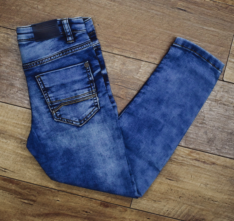 Mayoral Soft Denim Jean