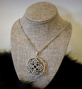 Brighton Eternity Necklace