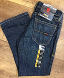 FR M4 Low Rise Boot Cut Jean
