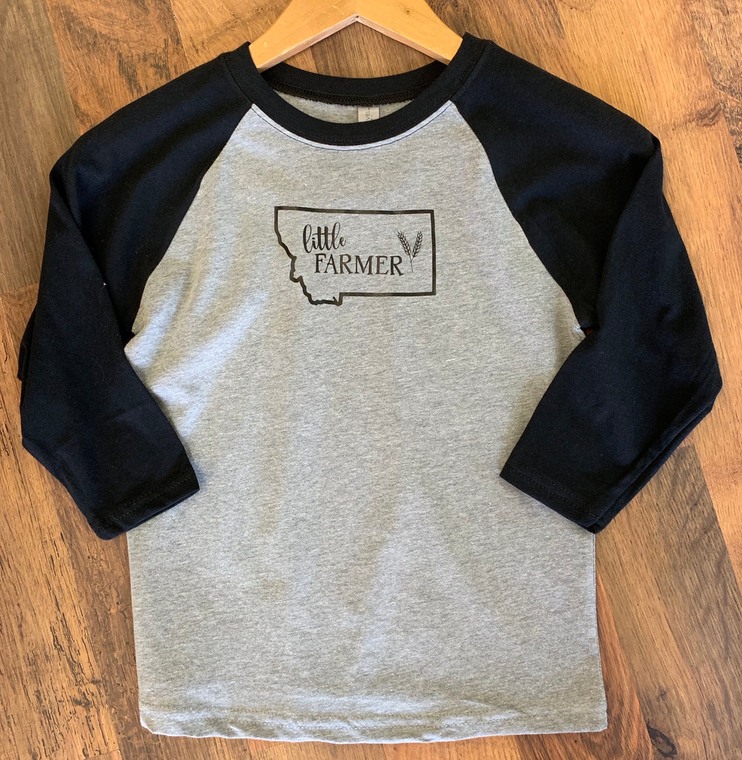 Little Farmer T-Shirt