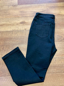 Ethyl Black Jeans