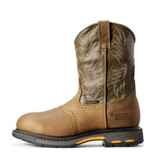 Load image into Gallery viewer, Ariat WorkHog Waterproof Composite Toe Work Boot